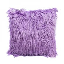 card-readers-45cmx45cm Plush Pillowcase Casual Faux Fur Plush Throw Pillow Cases Home Seat Waist Pillow Cover Case on JD