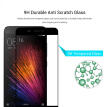 GiGiboom 2pieces 9H HD Full Cover Tempered Glass Screen Protector for Xiao mi 5 xiaomi 5Anti-Fingerprint Screen Protector Film