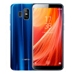 HOMTOM S7 4G Smartphone 5.5 inch Android 7.0 MTK6737 Quad Core 1.3GHz 3GB RAM 32GB ROM Fingerprint Unlock