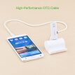Ugreen Micro USB OTG Cable Adapter with Stand for LG g3 g4 g5 HTC Sony xperia Xiaomi Lenovo Xperia Z5 Huawei Mate8/7 Tablet