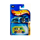 Hotwheels Cool Sports Car Toy, 1 piece (random delivery)