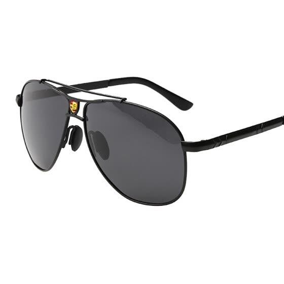 f7f8cb4a7bc8 feidu 2015 бренда дизайнер сплава поляризованные очки мужчин высокого  качества солнцезащитные очки за рулем спортивного мужчины