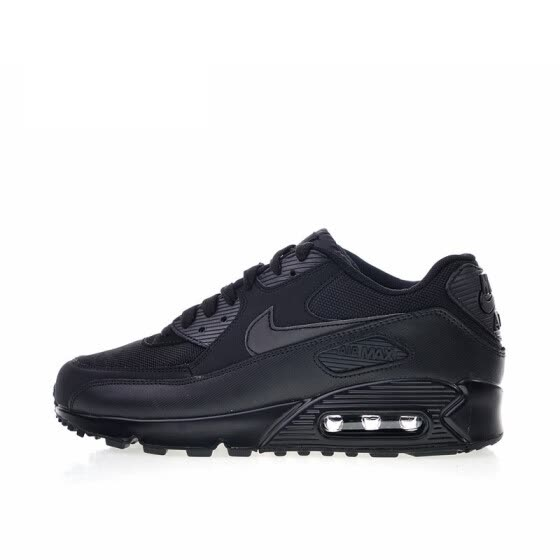 Original New Arrival Authentic Nike Air Max 90 Essential Men s Comfortable  Running Shoes Sport Outdoor Sneakers 4c4fcbf3ee