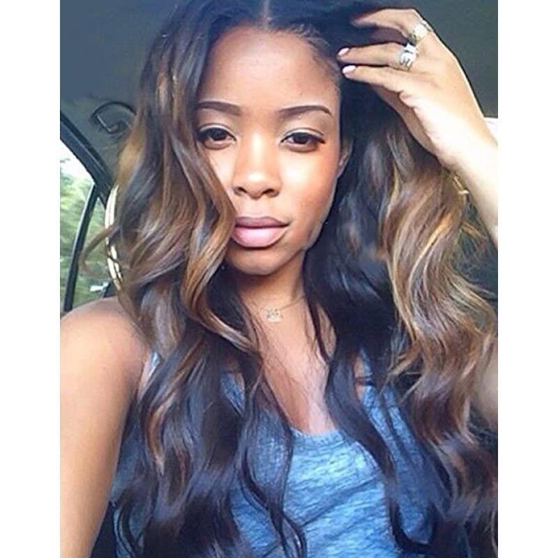 Shop Osolovely Hair Glueless Lace Front Human Hair Wigs For Black