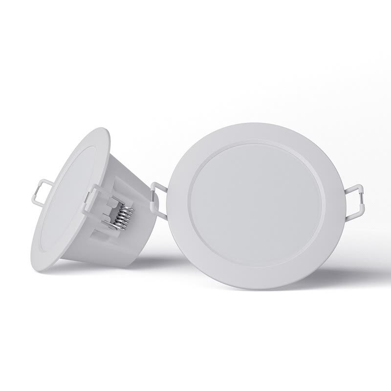 Xiaomi Mijia Philip Downlight Adjustable Color Temperature Light App Remote Grouping Control Brightness Intelligent Lighting