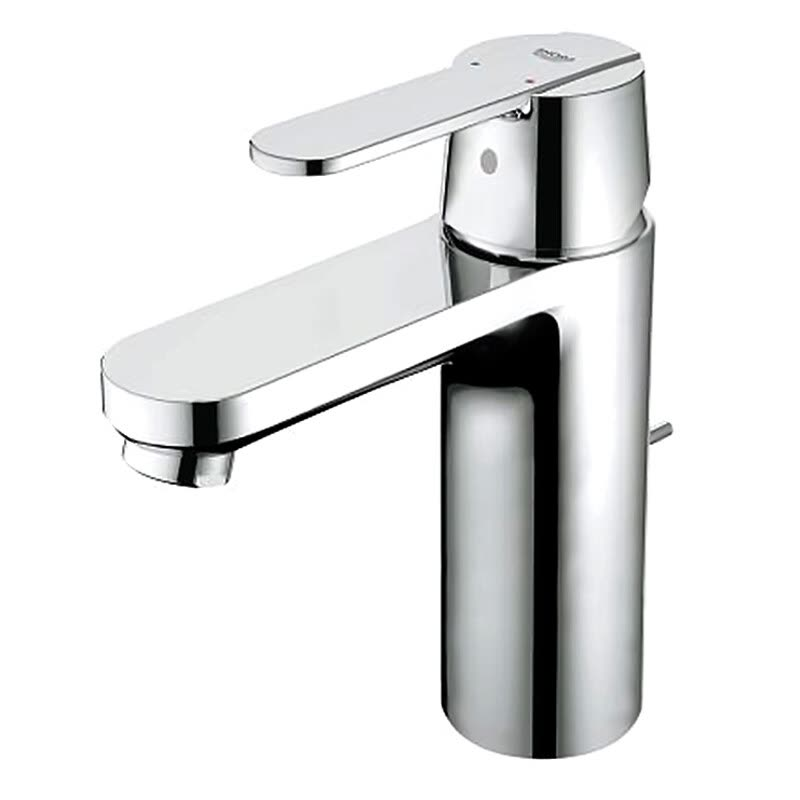 Shop GROHE (GROHE) basin faucet 23454000 Gite single handle long ...