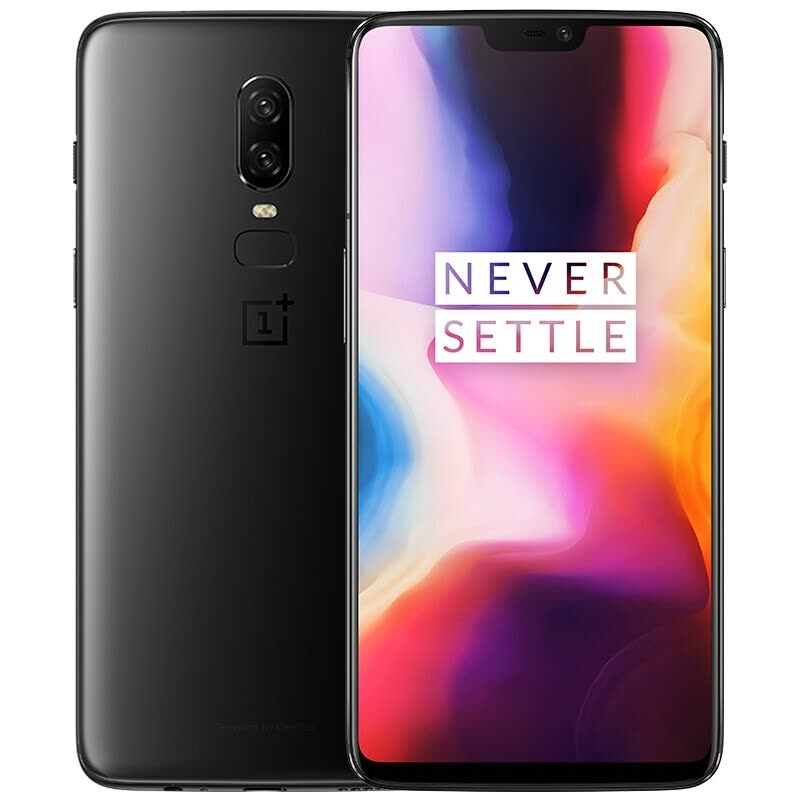 Order In Just $409 Oneplus 6 8gb 128gb Midnight Black At Joybuy Deal Page