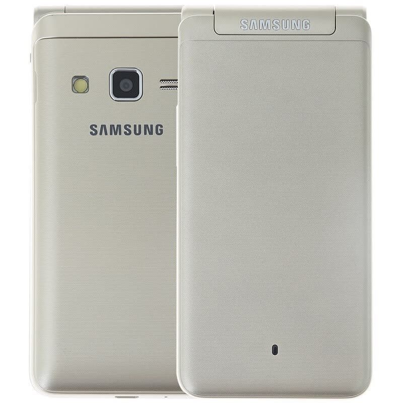 Samsung Galaxy Folder(SM-G1600)