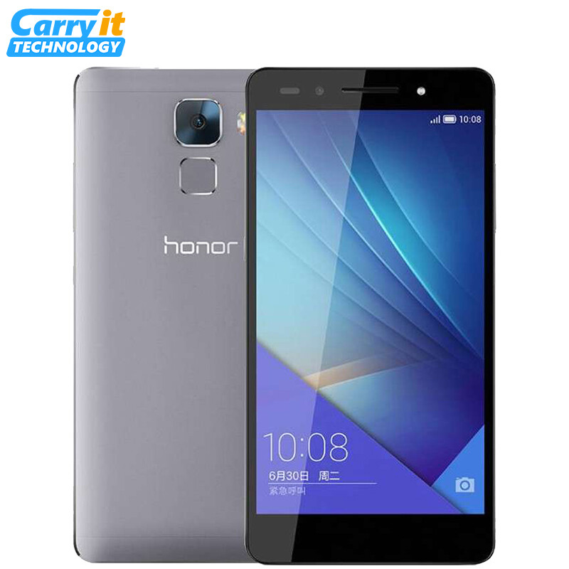 Original Brand New Huawei Honor 7 Hisilicon Kirin 935 Octa Core
