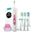 Lebond V2 Sonic Electric Toothbrush (pink)