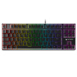 Rapoo V500 RGB Alloy  mechanical keyboard