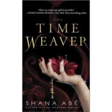 history-of-literature-The Time Weaver on JD