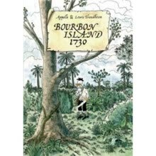 comic-books-Bourbon Island 1730 on JD