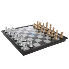 -AIA (UB) magnetic chess 3810A travel folding enhanced version on JD