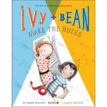 -Ivy and Bean Make the Rules (Ivy and Bean # 9) 英文原版 on JD