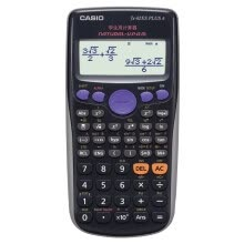 875065887-Casio (CASIO) FX-82CN X Chinese version of the function of scientific calculator white support Chinese display for junior high school on JD