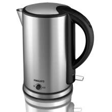 -Philips (PHILIPS) electric kettle HD9316 / 03 304 stainless steel insulation 1.7L large capacity on JD