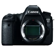 -Canon (Canon) EOS 6D SLR body on JD