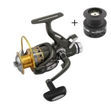 fishing-reels-Spinning Fishing Reel 9BB + 1 Bearing Balls 5.1:1 Gear Ratio 3000-6000 Series Metal Coil Spinning Reel Boat Rock Fishing Wheel on JD
