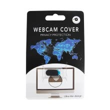 -Brand New Webcam Cover for Laptop Camera Cover Lens Shutter Sticker Ultra Thin for Macbook/iPad Privacy Protection on JD
