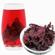 -500g Newest health care Roselle tea,hibiscus tea,2lb Natural weight loss dried flowers Tea,the products herb skin food H04 on JD