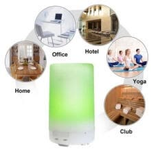 led-toys-AU LED Ultrasonic Aroma Essential Diffuser Air Humidifier Purifier Aromatherapy on JD