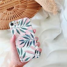 -Ultra Thin Pattern Scrub Case Cover Hard Back For IPhone 8 7 4.7 Inch on JD