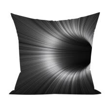 -Omaxy Black Hole Universe Galaxy Pillow Case Cover Sofa Cushion Cover Pillowcases on JD