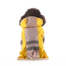 -Pet Dog Cat Clothes Large Waterproof Pet Dog Outdoor Dog Coats Jacket on JD