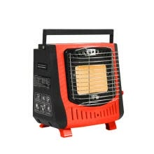 -Portable Outdoor Heating Stove Gas Heater Camping Fishing Tent Car Heating Stove on JD