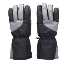 -Canicon Unisex Electric Gloves Thermal Heated Gloves for Outdoor Camping Hiking Hunting on JD