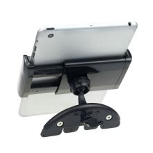-Car CD Mount Tablet PC Holder For ipad2 3 4 5 Air Galaxy Tab Accessory on JD