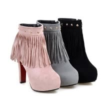 6947c00252c64 Boots-Women's Shoes-Shoes & Bags sold on JOYBUY.COM