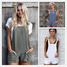 reading-materials-about-parties-and-government-Women Ladies Clubwear Summer Playsuit Bodycon Party Jumpsuit Romper Trousers on JD