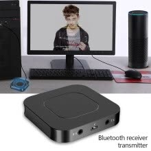 -HOTBEST 2 in 1 Bluetooth 5.0 Transmitter and Receiver 3.5mm A2DP / AVRCP Wireles on JD