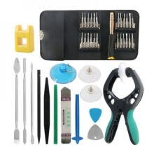 -Mobile Phone Repair Tools Opening Screwdriver Set For IPhone MacBook Xiaomi Tablet PC Small Toy Disassemble Hand Tools Kit on JD