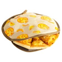 -Tortilla Insulation Bag Food Cooler Bag Microwave Oven Bag Pancakes Cooler Cover Potato Cake Cooler Bag Lunch Bag on JD