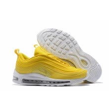 -Nike Air Max 97 Ultra SE Vintage Air Cushion Running Shoes on JD