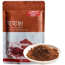 -100 diamond cocoa powder chocolate powder dirty dirty cake cake decoration baking raw milk tea shop material 100g on JD