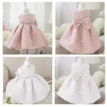 -Infant Baby Girl Party Tutu Dress Pageant Wedding Birthday Princess Christening on JD