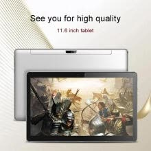 -X20L 11.6 Inch 4G Android 8.0 10-Core Tablet PC With 3GB RAM 32GB ROM, Type-C Interface - EU Plug on JD