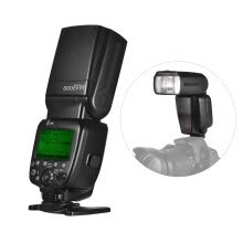 -FK600EX-RT GN60 E-TTL Flash Speedlite On-camera Flash 2.4G Wireless Radio Master Slave 1/8000 HSS for Canon EOS Cameras on JD