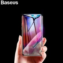 -aseus 0.23mm 3D Surface Thin Screen Protector Tempered Glass For iphone XS XR,XS Max Phone Film Protect Glass on JD