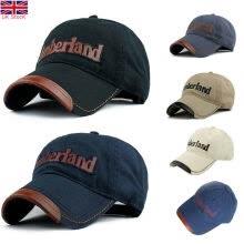 921caa54 Military Hat Cap Army Cadet Men Women Casual BASEBALL Size Adjustable Strap