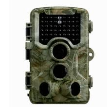 -16MP HD 1080P High Definition Super Long Standby 120 Degree Wide Angle Automatic Hunting Camera on JD