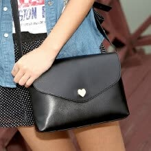 -Love Casual Messenger Sling Bag Crossbody Bag on JD