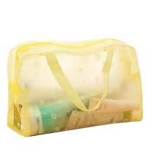 makeup-bags-cases-〖Follure〗Waterproof Home Essential Laundry Mesh Wash Bag Makeup Package on JD
