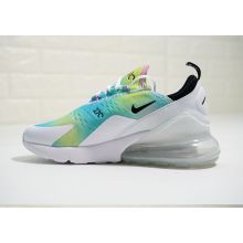 -Original New Arrival Authentic NIKE AIR MAX 270 Women's Running Shoes Sport Outdoor Sneakers Good Quality Comfortable AH6789-700 on JD