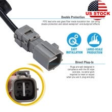 -O2 Oxygen Sensor Downstream Heated 4 Wire Direct Fit for Toyota Lexus Scion on JD