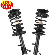 -For 93-02 Toyota Corolla 98-02 Chevy Prizm Front Struts & Coil Spring Assembly on JD